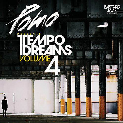 Alliance Various Artists - Tempo Dreams 4 / Various thumbnail