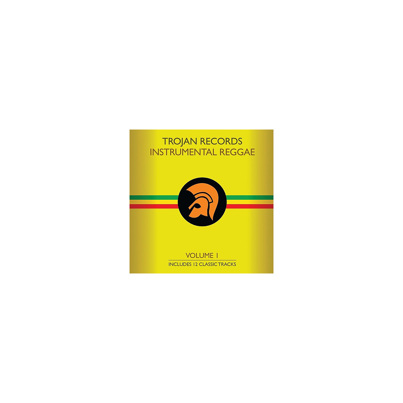 Alliance Various Artists - The Best Of Trojan Instrumental Reggae, Vol. 1 thumbnail