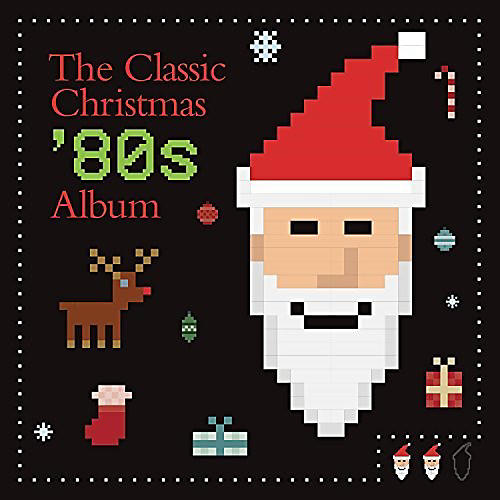 Alliance Various Artists - The Classic Christmas 80s Album / Various thumbnail
