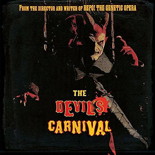 Alliance Various Artists - The Devil's Carnival thumbnail