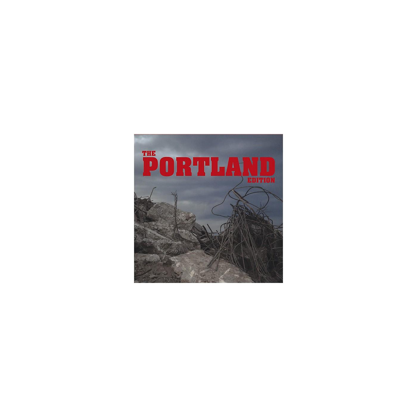 Alliance Various Artists - The Portland Edition thumbnail