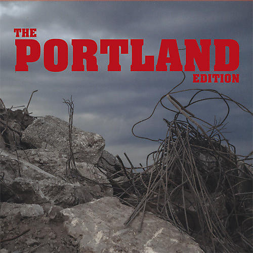 Alliance Various Artists - The Portland Edition thumbnail