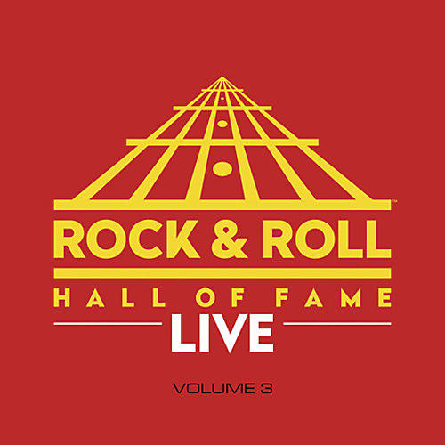 Alliance Various Artists - The Rock And Roll Hall Of Fame: Volume 3 thumbnail