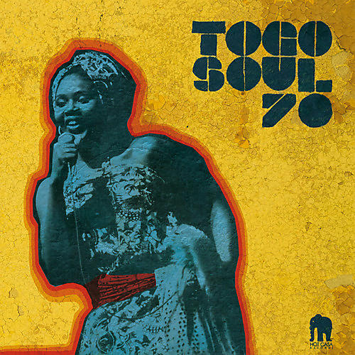 Alliance Various Artists - Togo Soul 70: Selected Rare Togolese / Various thumbnail