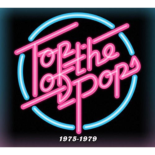 Alliance Various Artists - Top Of The Pops 1975-1979 / Various thumbnail