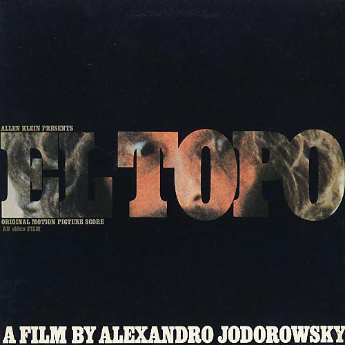 Alliance Various Artists - Topo - O.S.T. thumbnail