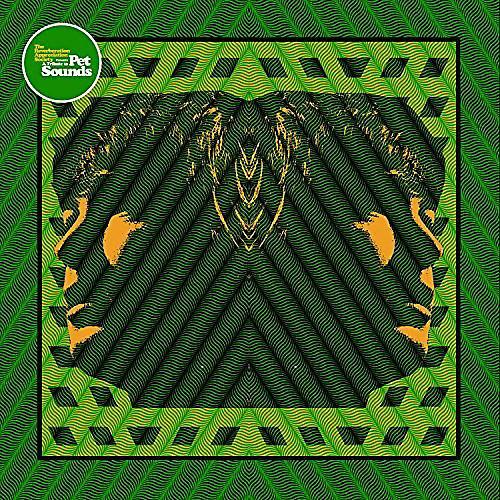Alliance Various Artists - Tribute To Pet Sounds / Various thumbnail