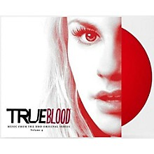 Various Artists - True Blood: Music from the HBO Original 4 (Original Soundtrack)