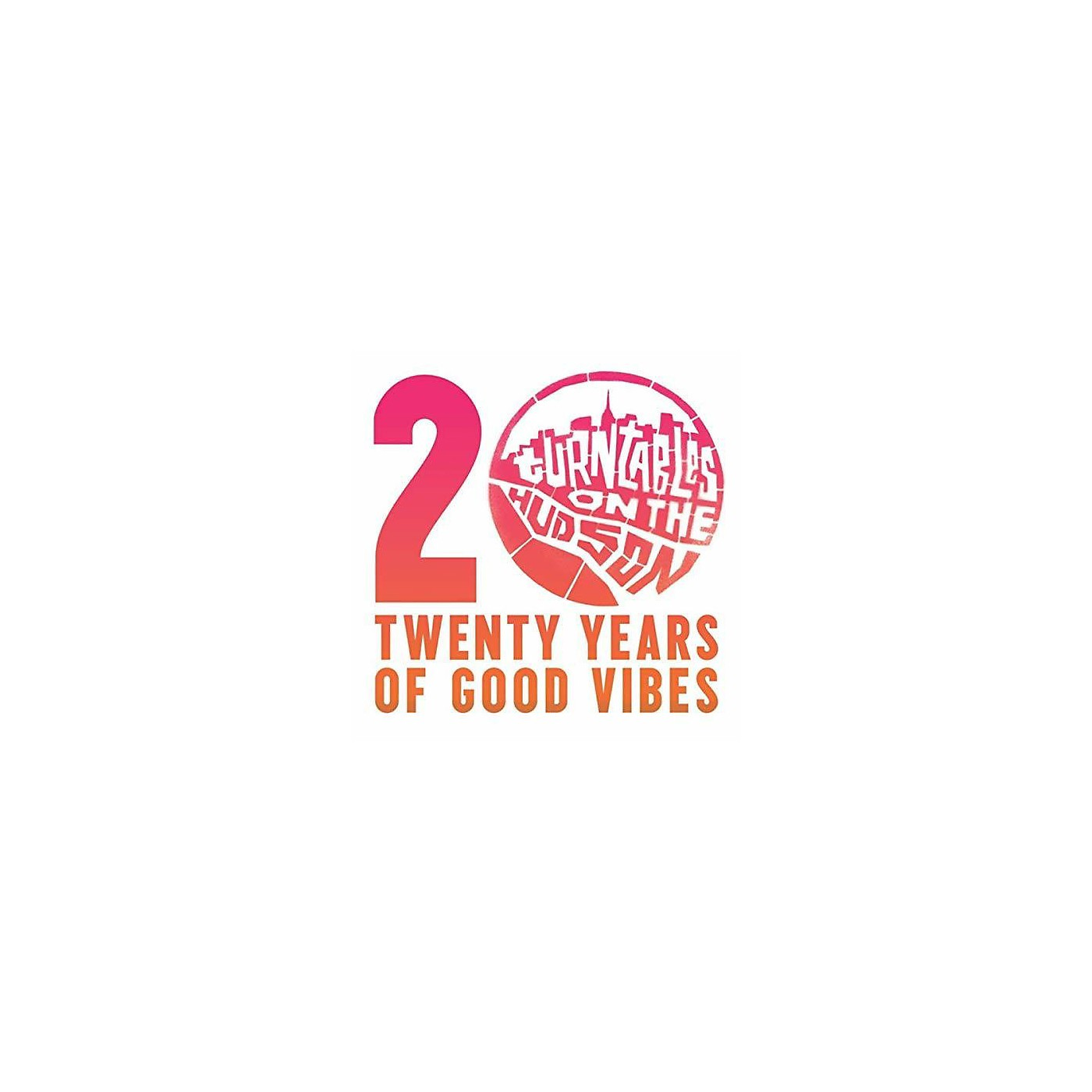 Alliance Various Artists - Turntable On The Hudson: Twenty Years Of Good Vibes thumbnail