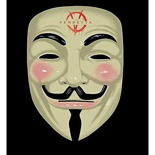 Alliance Various Artists - V For Vendetta (Various Artists) thumbnail