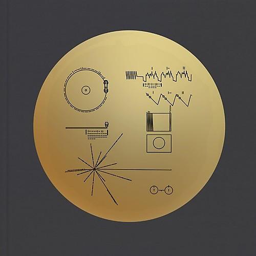Alliance Various Artists - Voyager Golden Record / Various thumbnail