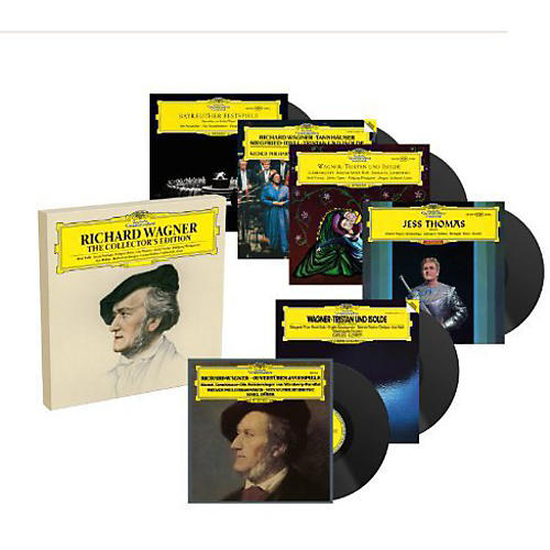 Alliance Various Artists - Wagner the Colletor's Edition / Various thumbnail