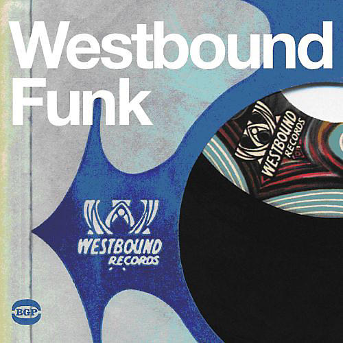 Alliance Various Artists - Westbound Funk thumbnail