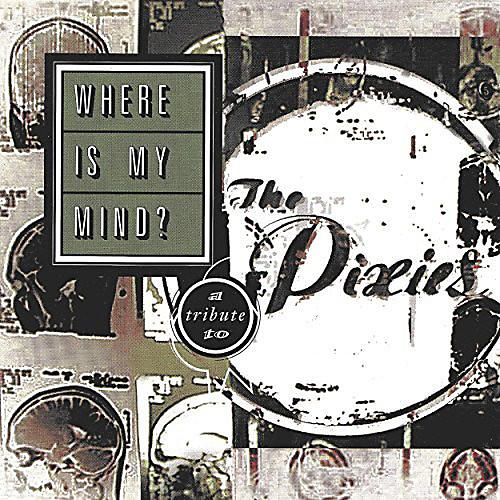 Alliance Various Artists - Where Is My Mind? A Tribute To The Pixies thumbnail