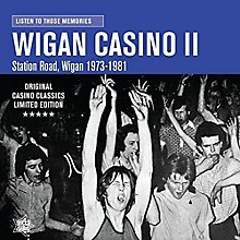 Various Artists - Wigan Casino Vol 2 / Various