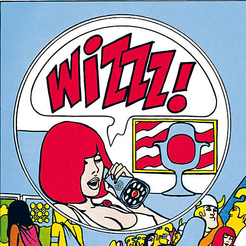 Alliance Various Artists - Wizzz: French Psychedelic 1966-69 1 / Various thumbnail