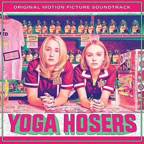 Alliance Various Artists - Yoga Hosers Soundtrack thumbnail