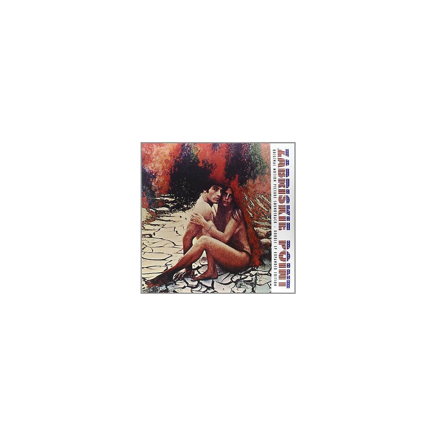 Alliance Various Artists - Zabriskie Point (Original Soundtrack) thumbnail