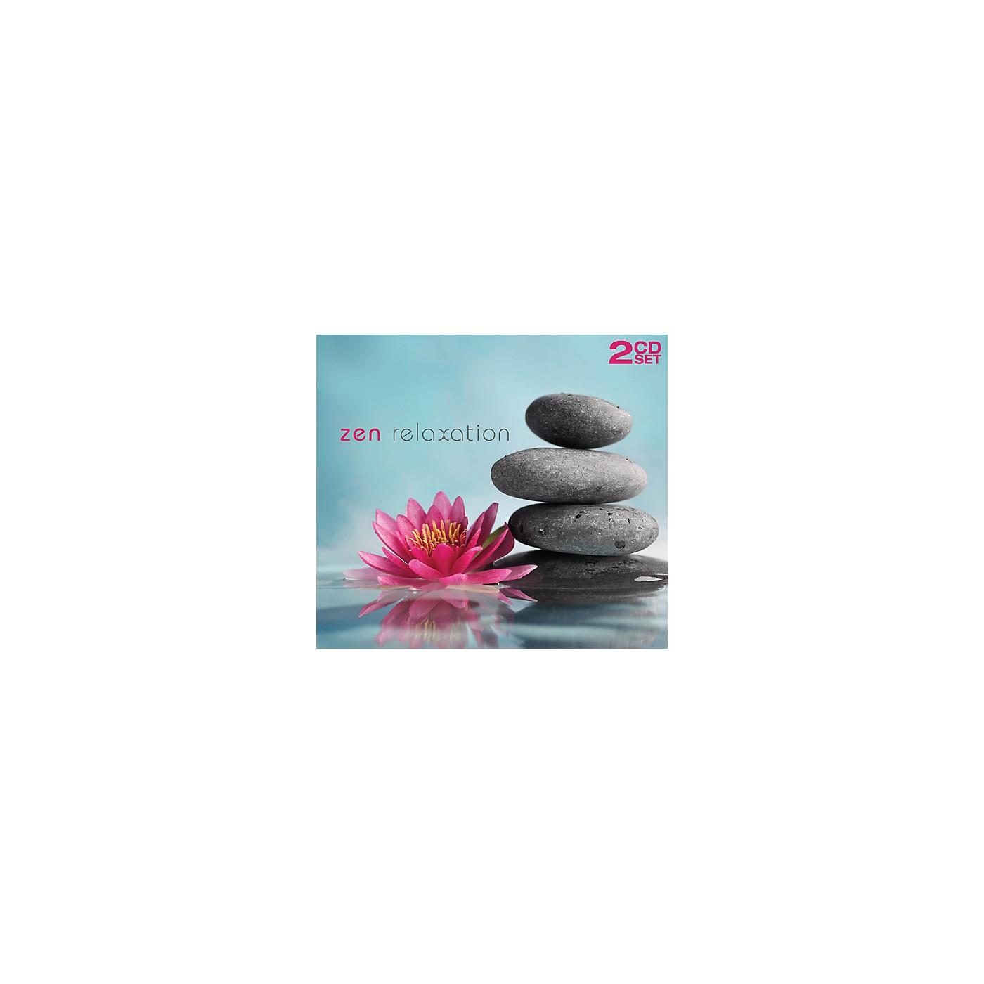 Alliance Various Artists - Zen Relaxation (CD) thumbnail