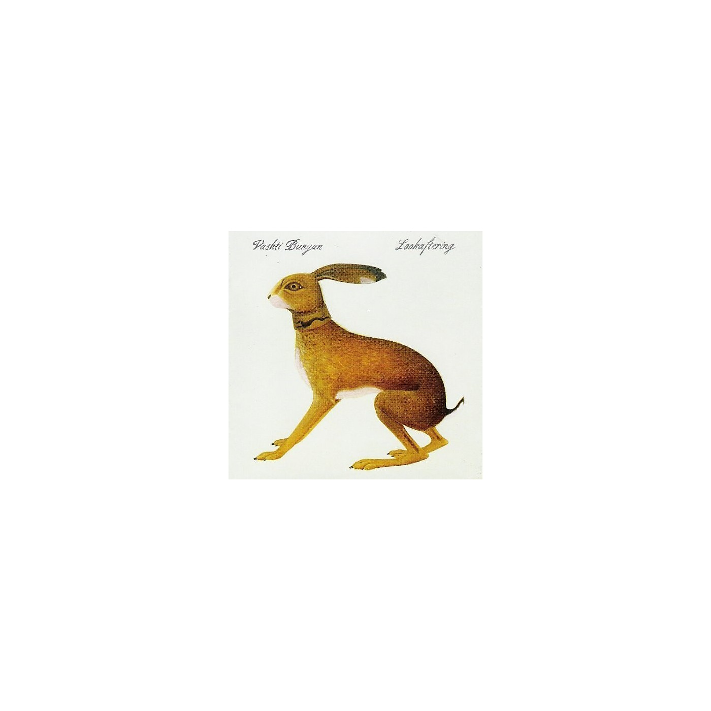 Alliance Vashti Bunyan - Lookaftering thumbnail