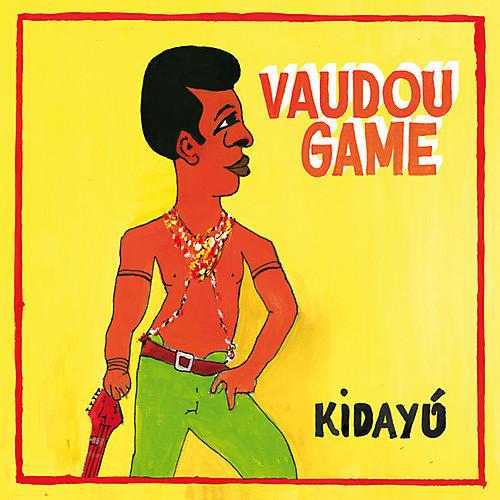 Alliance Vaudou Game - Kidayu thumbnail