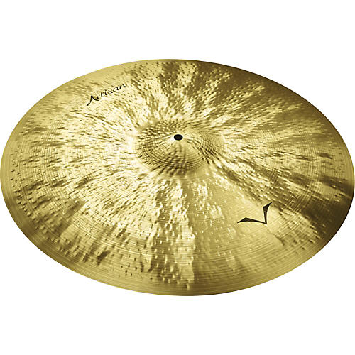 Sabian Vault Artisan Medium Ride Brilliant thumbnail
