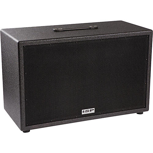 ISP Technologies Vector 212 400W 2x12 Powered Extension Speaker Cab thumbnail