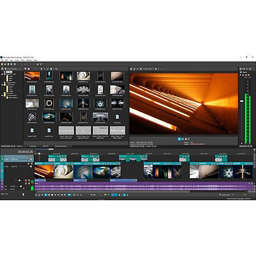Magix Vegas Pro 16 Edit Upgrade thumbnail