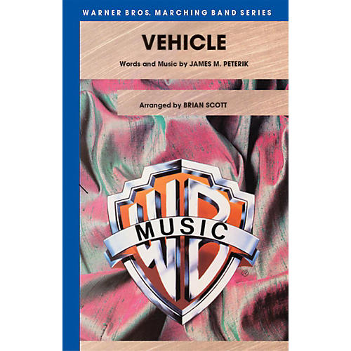 Warner Bros Vehicle Grade 2.5 (Medium Easy) thumbnail