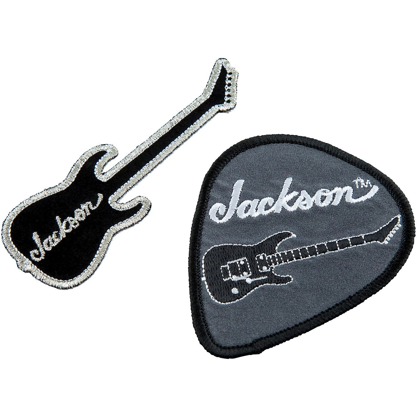 Jackson Velvet Patches thumbnail