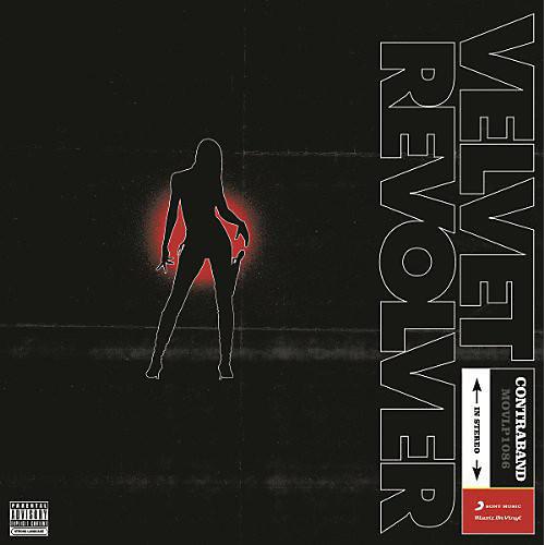 Alliance Velvet Revolver - Contraband thumbnail