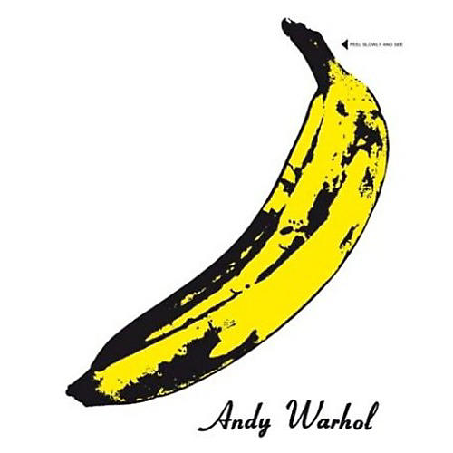 Alliance Velvet Underground & Nico - The Velvet Underground & Nico thumbnail