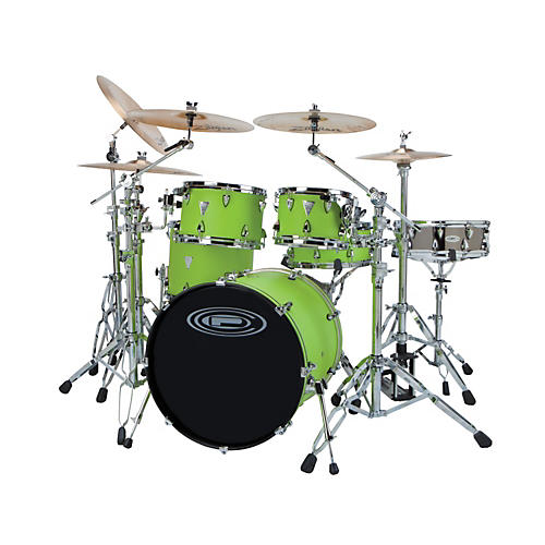 Orange County Drum & Percussion Venice 5-Piece Shell Pack with 20 Inch Bass Drum-thumbnail