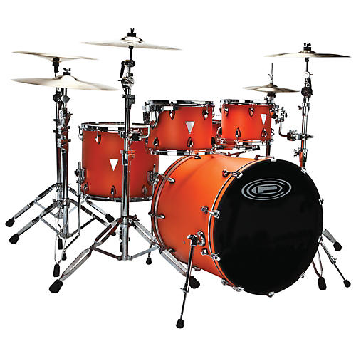 Orange County Drum & Percussion Venice 5-Piece Shell Pack with 22 Inch Bass Drum-thumbnail