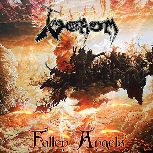 Universal Music Group Venom - Fallen Angels [2LP] thumbnail