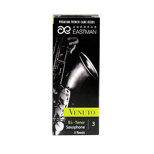 Andreas Eastman Venuto Tenor Saxophone Reeds thumbnail