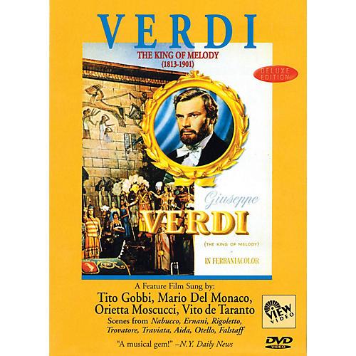 View Video Verdi - The King of Melody Live/DVD Series DVD thumbnail