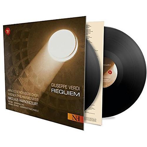 Alliance Verdi: Requiem thumbnail