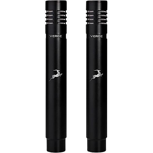 Antelope Audio Verge Modeling Microphones Bundle (2 Pack) thumbnail