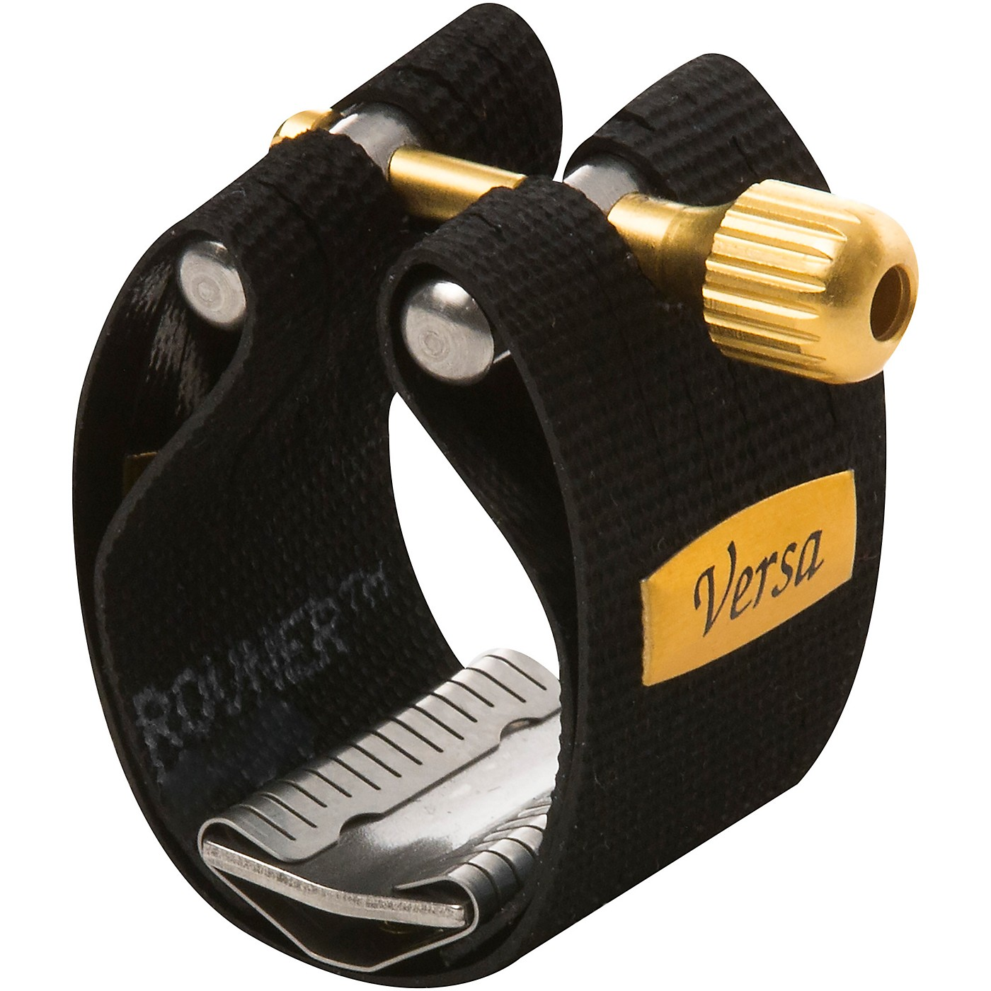 Rovner Versa Clarinet Ligature and Cap thumbnail