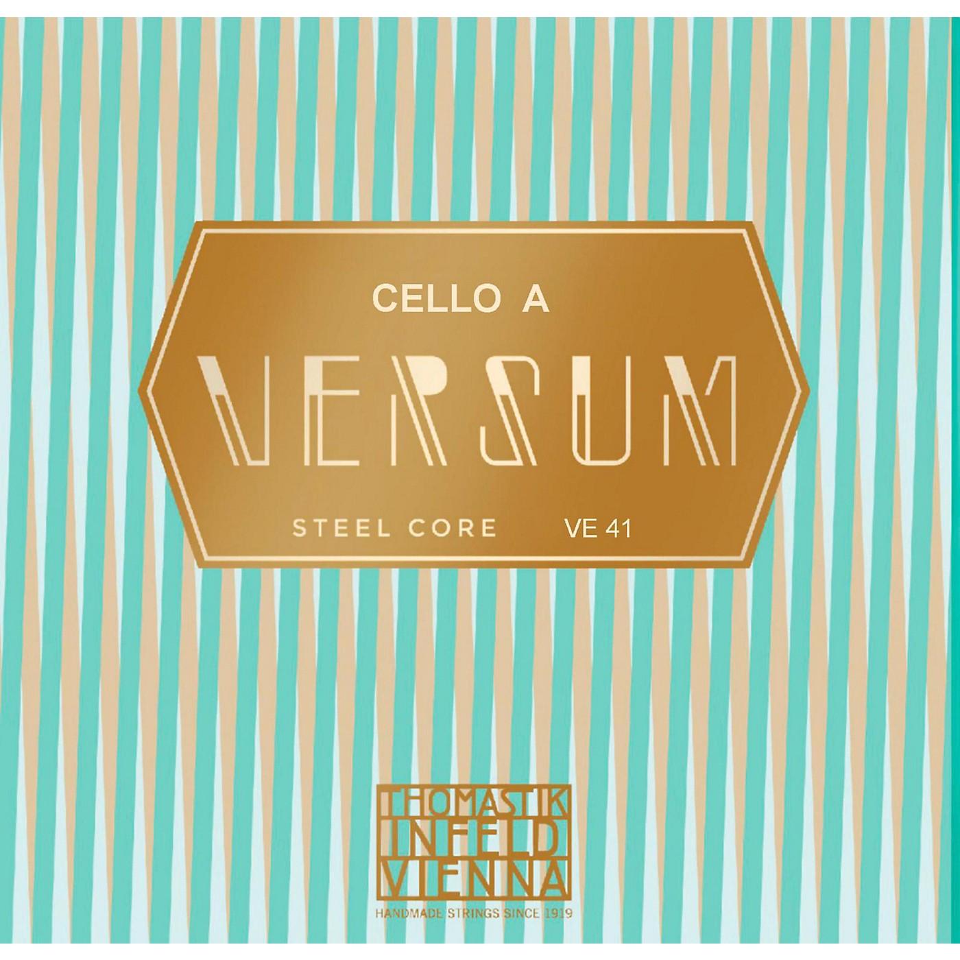 Thomastik Versum Series Cello A String thumbnail