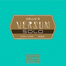 Thomastik Versum Solo Cello D String