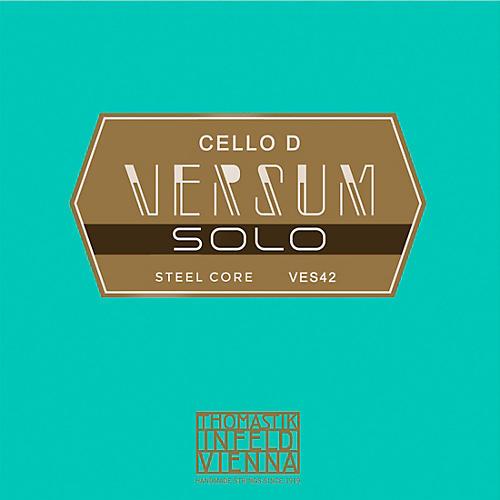 Thomastik Versum Solo Cello D String thumbnail