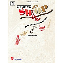 De Haske Music Very Easy Swing Pop (Play With a Real Band!) De Haske Play-Along Book Series