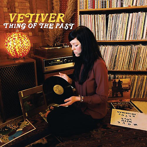 Alliance Vetiver - Thing of the Past thumbnail