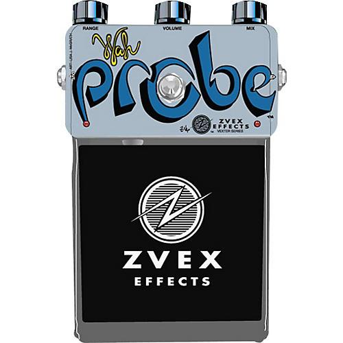 ZVex Vexter Series Wah Probe Guitar Effects Pedal thumbnail