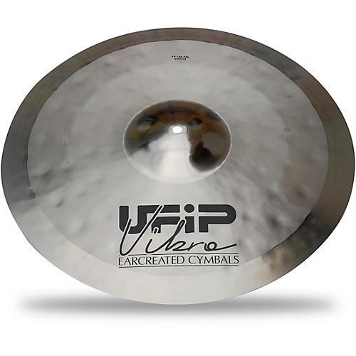 UFIP Vibra Series Crash Cymbal thumbnail