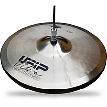 UFIP Vibra Series Hi-Hat Cymbals