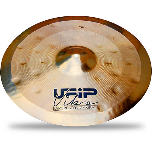 UFIP Vibra Series Medium Ride Cymbal thumbnail