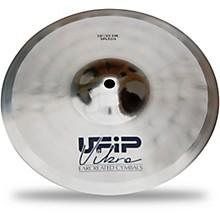 UFIP Vibra Series Splash Cymbal